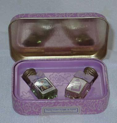 violetta Borsari