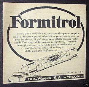 Formitrol