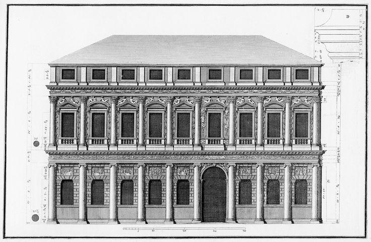 Palazzo Barbarano da Porto