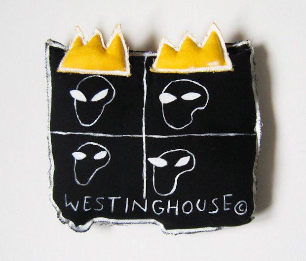 Basquiat Art pop madeinitaly New York art gift sculpture soft textile art unique graffiti home decor gift birthday graduation woman man de 3buu