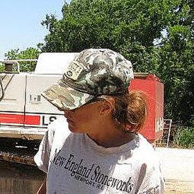 Paula de IndustrialHabitat, PaulaArt e IndustrialBloom
