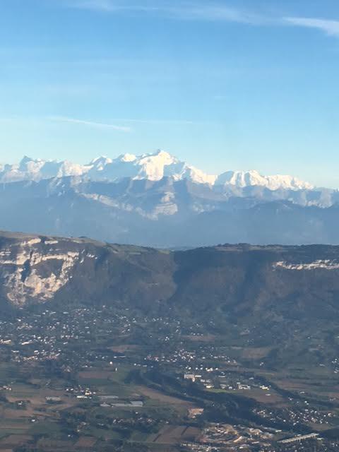 Mont Blanc - Valeria Grilli