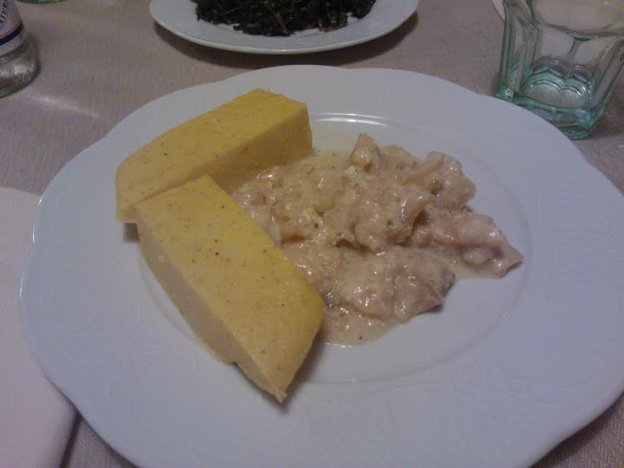 Piatto tipico della cucina vicentina by Gianna