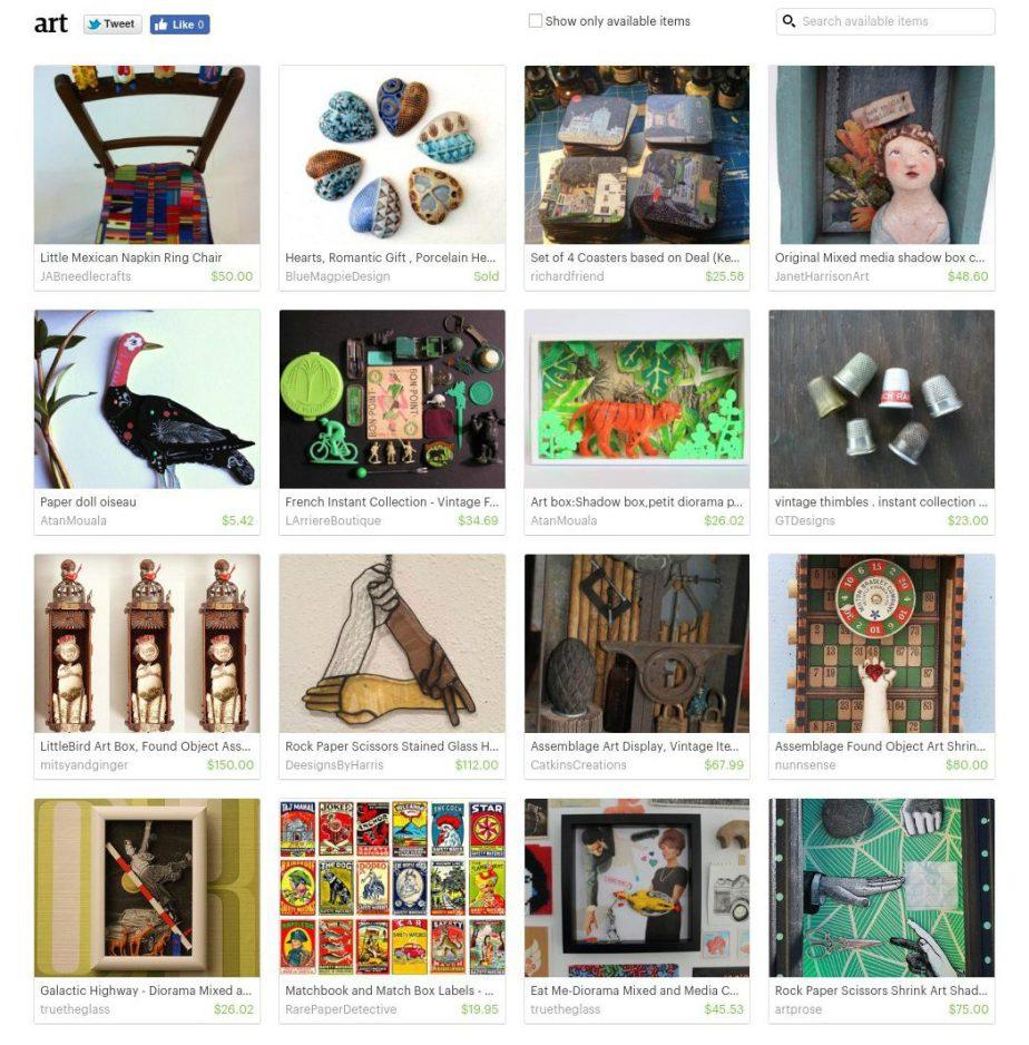 Arte&Colecciones
